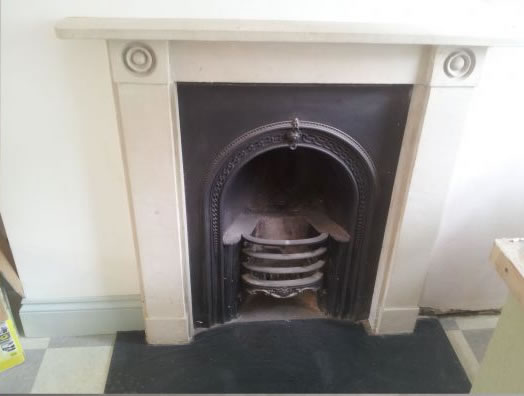 Heat Proof Paint For Fireplace Uk
